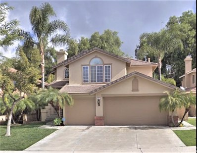 7 Royalston, Mission Viejo, CA 92692 - MLS#: TR18244263
