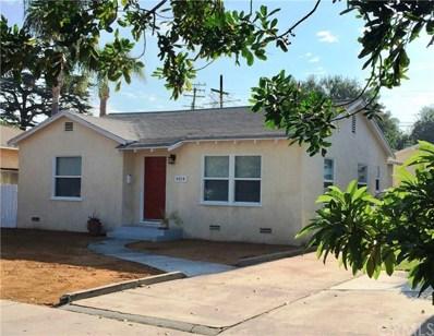 4014 Esmeralda Avenue, El Monte, CA 91731 - MLS#: TR18244303