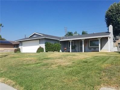 13125 Sequoia Avenue, Chino, CA 91710 - MLS#: TR18244793