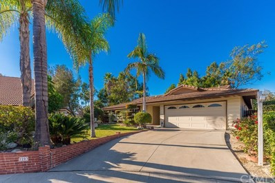 2203 Maystone Place, Rowland Heights, CA 91748 - MLS#: TR18244809