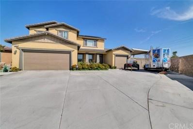13979 Agate Court, Eastvale, CA 92880 - MLS#: TR18244883