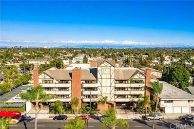 282 Redondo Avenue UNIT 308, Long Beach, CA 90803 - MLS#: TR18245206