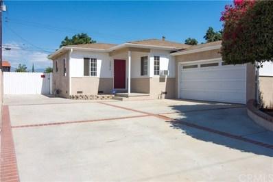 15675 Loukelton Street, La Puente, CA 91744 - MLS#: TR18245443
