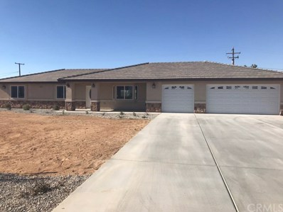 15465 Laguna Seca Drive, Apple Valley, CA 92307 - MLS#: TR18245554