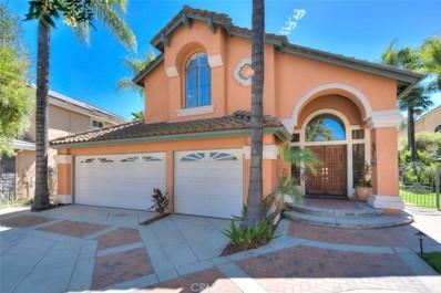 15081 Avenida De Las Flores, Chino Hills, CA 91709 - MLS#: TR18245673