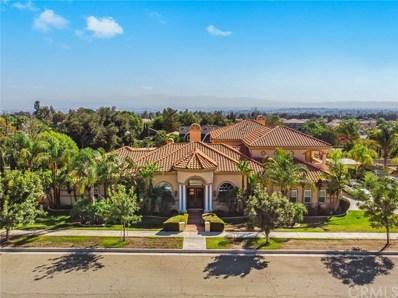 9271 Ioamosa Court, Rancho Cucamonga, CA 91737 - MLS#: TR18246013