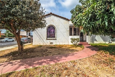 679 Belden Avenue, Los Angeles, CA 90022 - MLS#: TR18246090