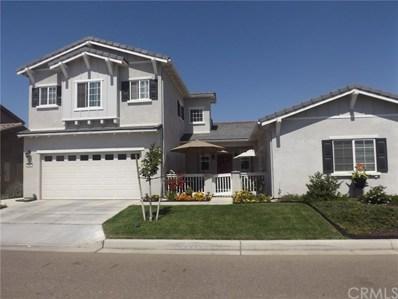 1453 W Heritage Way, Santa Maria, CA 93458 - MLS#: TR18246116