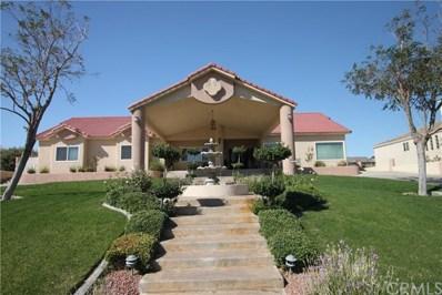 12546 Autumn Leaves Avenue, Victorville, CA 92395 - MLS#: TR18247114