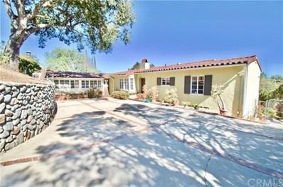 1230 Hillcrest Drive, Pomona, CA 91768 - MLS#: TR18247478