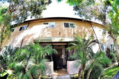 1100 Walnut Avenue UNIT 8, Long Beach, CA 90813 - MLS#: TR18247550