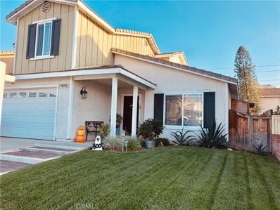 16325 WINDCREST Drive, Fontana, CA 92337 - MLS#: TR18247721
