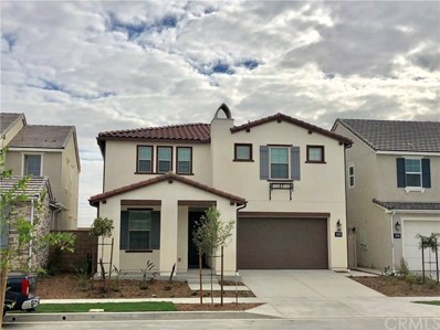 4845 S Starry Night Ln, Ontario, CA 91762 - MLS#: TR18247833