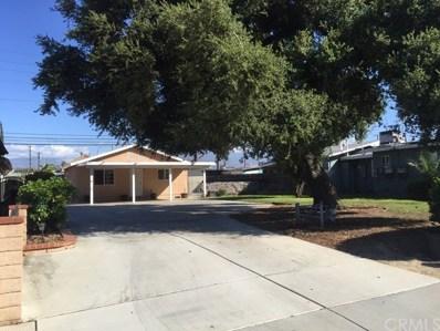1131 W 3rd Street, Pomona, CA 91766 - MLS#: TR18248006