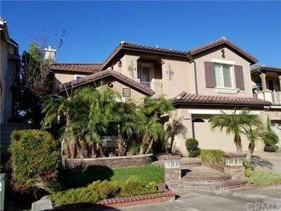 3465 GOLDEN POPPY Way, Yorba Linda, CA 92886 - MLS#: TR18248192
