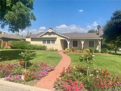 901 Kingsley Drive, Arcadia, CA 91007 - MLS#: TR18248203