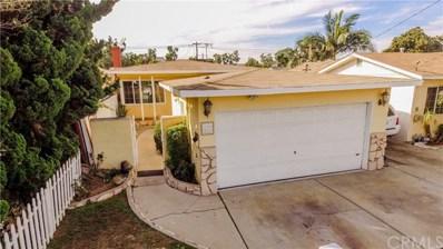12235 Freeman Avenue, Hawthorne, CA 90250 - MLS#: TR18248300
