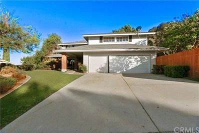 2510 Mountain Brook Drive, Hacienda Hts, CA 91745 - MLS#: TR18248353