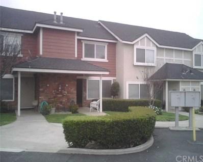1235 E D Street UNIT 12, Ontario, CA 91764 - MLS#: TR18248456