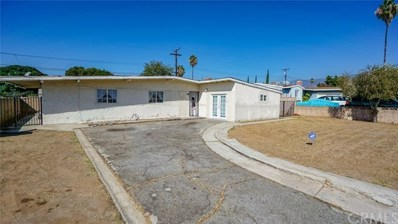 7184 Cole Avenue, Highland, CA 92346 - MLS#: TR18248669