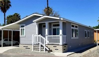 3701 Fillmore Street UNIT 75, Riverside, CA 92505 - MLS#: TR18248775