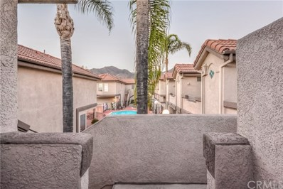 1215 N San Gabriel Av. UNIT 202, Azusa, CA 91702 - MLS#: TR18248873