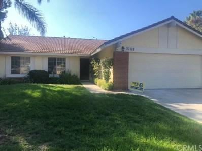 30769 Sky Terrace Drive, Temecula, CA 92592 - MLS#: TR18248972