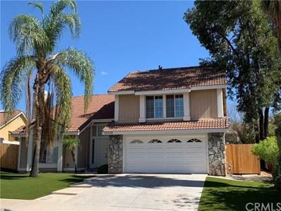 12238 Heritage Drive, Moreno Valley, CA 92557 - MLS#: TR18249147