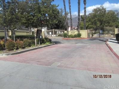 9896 Highland Avenue UNIT A, Rancho Cucamonga, CA 91737 - MLS#: TR18249151
