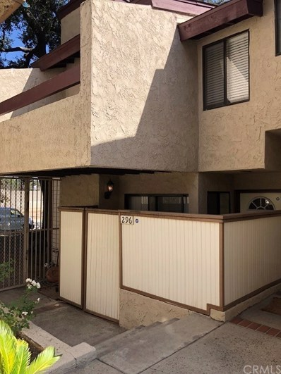 296 N Mar Vista Avenue, Pasadena, CA 91106 - MLS#: TR18249226