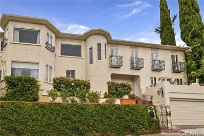 2117 Rockledge Road, Los Angeles, CA 90068 - MLS#: TR18249289
