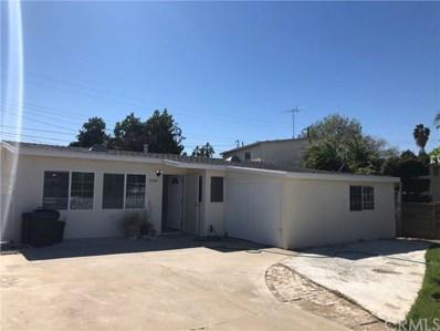 10104 El Poche Street, South El Monte, CA 91733 - MLS#: TR18249827