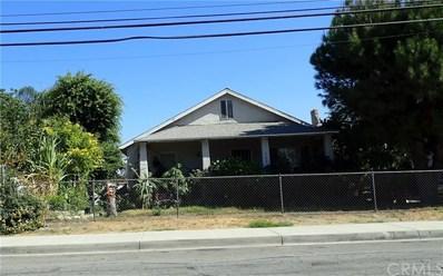 9791 Poplar Avenue, Fontana, CA 92335 - MLS#: TR18250320