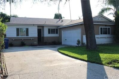14914 Walbrook Drive, Hacienda Heights, CA 91745 - MLS#: TR18250683
