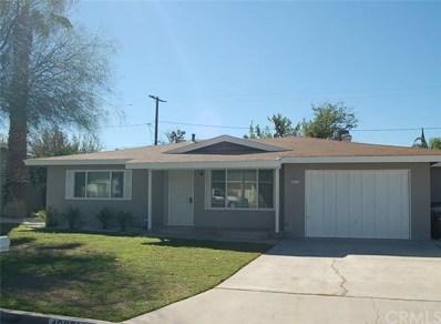 40671 Rosalie Avenue, Hemet, CA 92544 - MLS#: TR18250738