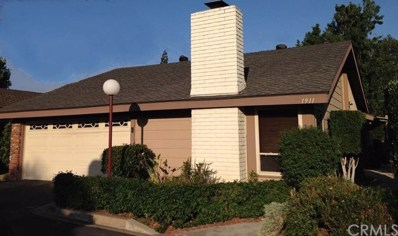 1911 E Fruit Street, Santa Ana, CA 92701 - MLS#: TR18251073