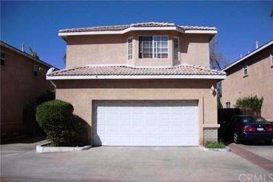 12131 Wanda Street, El Monte, CA 91732 - MLS#: TR18251083
