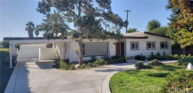 1921 Valemont Avenue, Rowland Heights, CA 91748 - MLS#: TR18251137