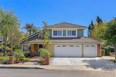 21612 Acanthus Circle, Walnut, CA 91789 - MLS#: TR18251323