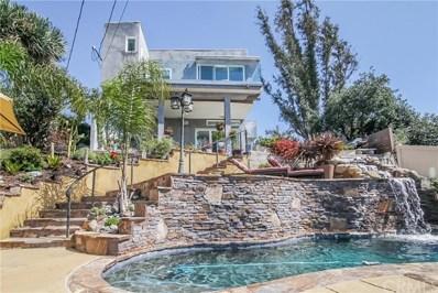 2411 Silver Ridge Avenue, Los Angeles, CA 90039 - MLS#: TR18251635