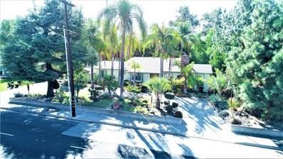 2204 E Cameron Avenue, West Covina, CA 91791 - MLS#: TR18251744