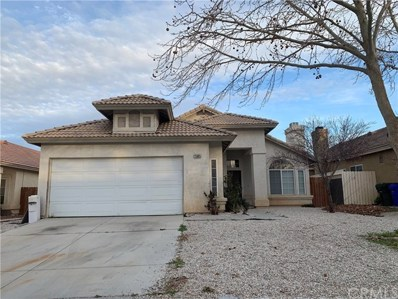 15005 Brown Lane, Victorville, CA 92394 - MLS#: TR18252152