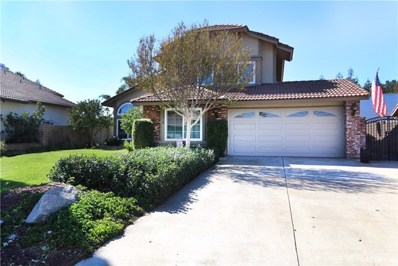 13018 Arlington Lane, Chino, CA 91710 - MLS#: TR18252194