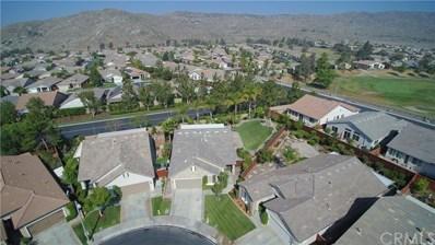 7980 Doyle Circle, Hemet, CA 92545 - MLS#: TR18252219