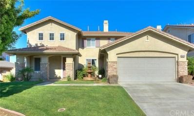 16623 Sagebrush Street, Chino Hills, CA 91709 - MLS#: TR18252491