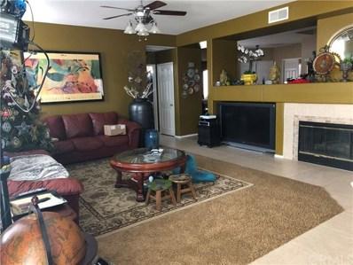 15633 Copper Mountain Rd, Moreno Valley, CA 92555 - MLS#: TR18252809