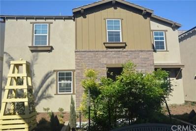 8721 Festival Street, Chino, CA 91708 - MLS#: TR18252927