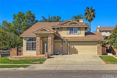 14772 Foxwood Road, Chino Hills, CA 91709 - MLS#: TR18253151