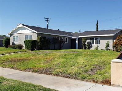 1119 E La Verne Avenue E, Pomona, CA 91767 - MLS#: TR18253200