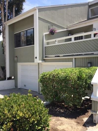1 Ima Loa Court UNIT 135, Newport Beach, CA 92663 - MLS#: TR18253214